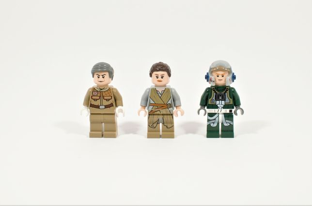 Figurki LEGO Star Wars, 07