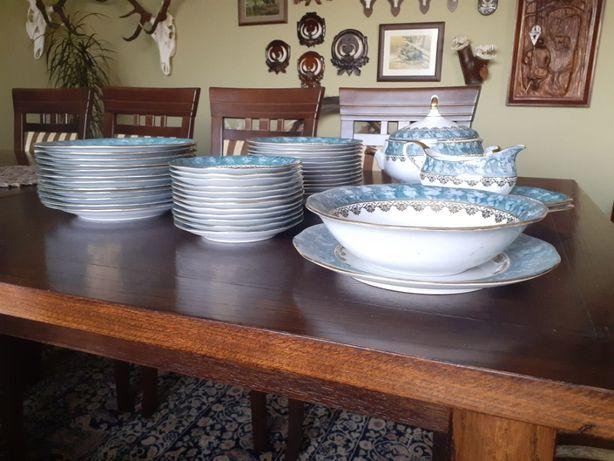 serwis obiadowy fine porcelain royal s.bavaria