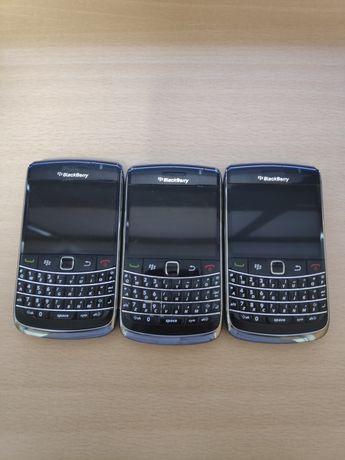 3 Blackberry Bold para peças