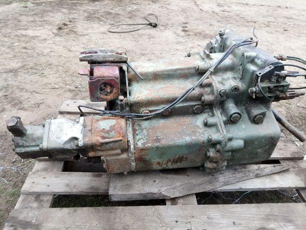 Коробка передач MERCEDES-BENZGV-4/65