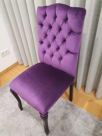 Cadeira como nova
