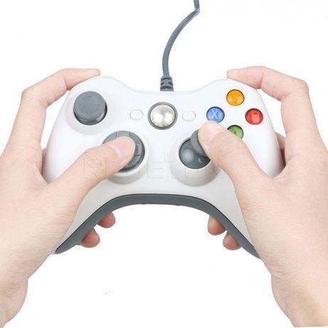 Геймпады на Xbox 360 Microsoft PC