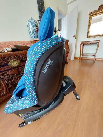 Vendo cadeira de carro para bebé