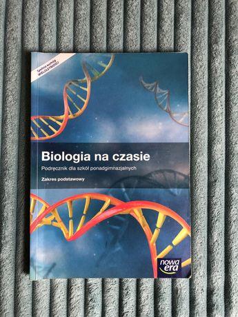 Biologia na czasie Nowa Era zakres podstawowy
