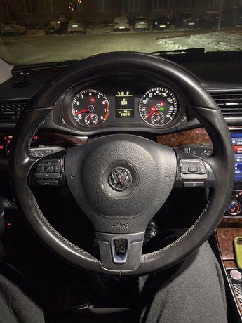 Руль мульти passat b7 Volkswagen