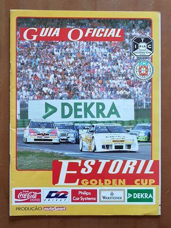Guia ITC DTM Estoril 1995