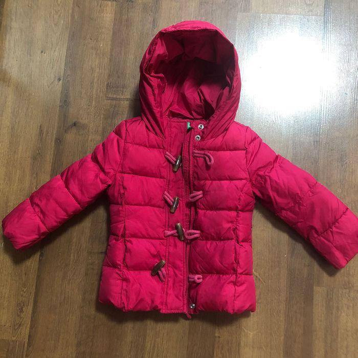 Курточка для девочки Одесса - изображение 1