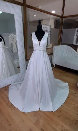 Vestido de Noiva - S/M