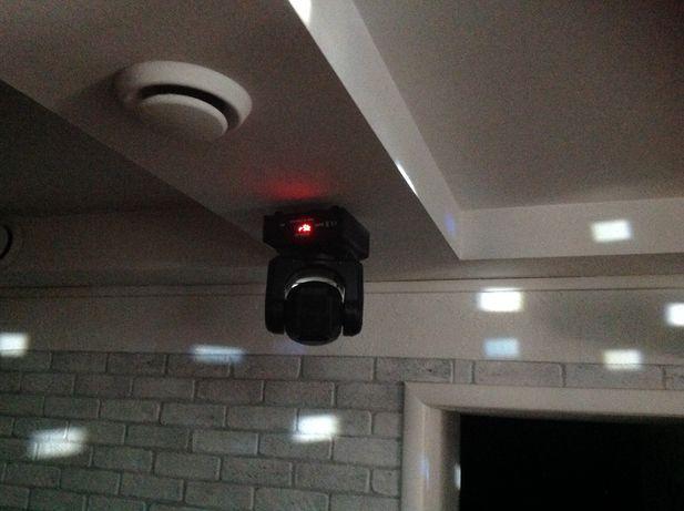 Светодиодная LED голова MINI SPOT 30