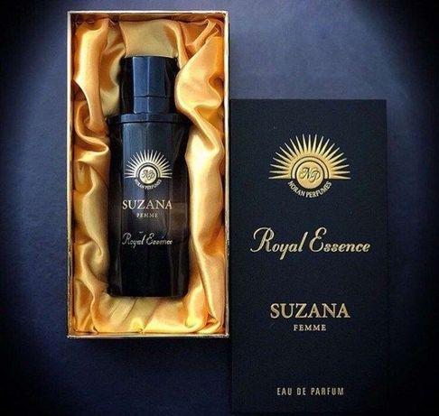 Noran Perfumes Suzana парфюмированная вода