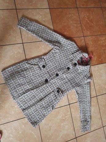 Okazja!płaszcz jesienno-wiosenny