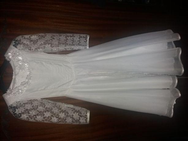 Платье нарядное плаття
