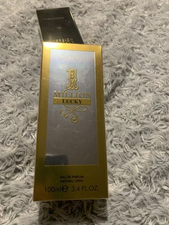 Perfum , Perfumy 100 ml 1 Million , One Million Lucky
