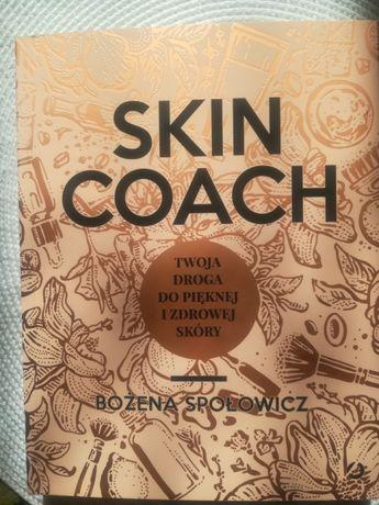 Bożena Społowicz, Skin coach