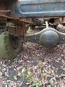 ГАЗ 52 на запчастин