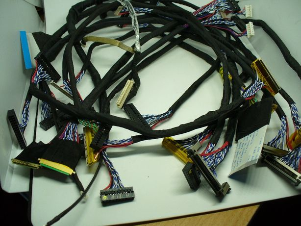 Przewody LVDS nowe do matryc LCD