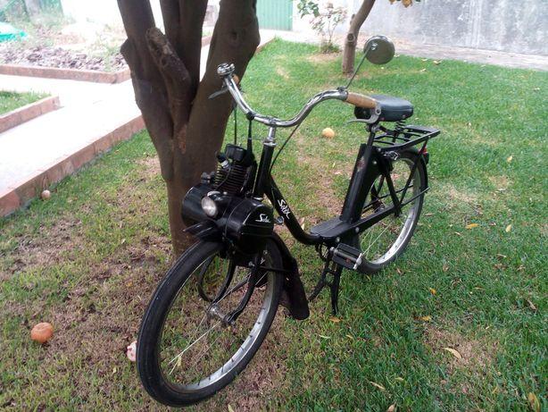 Solex 1400 de 1958.