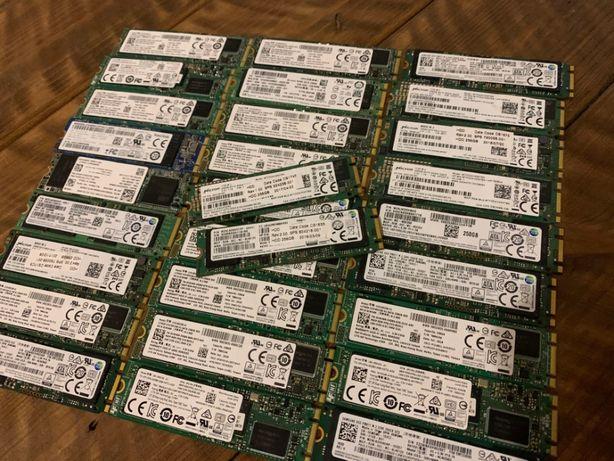 SSD M2 240 - 256 GB || 2280 || Количество