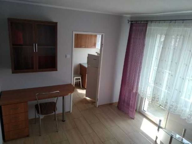 Wynajmę mieszkanie przy ul. Sienkiewicza