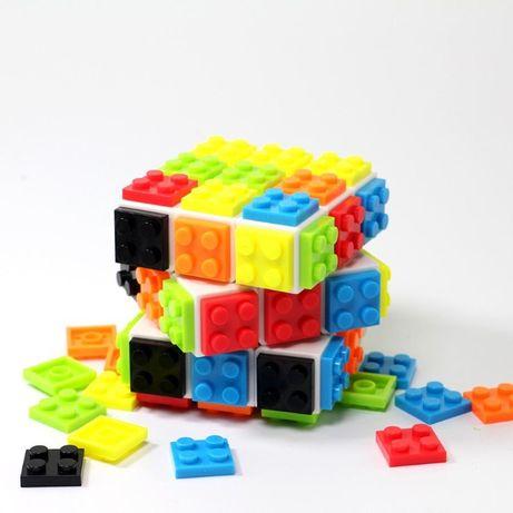 Cubo mágico Lego 3x3