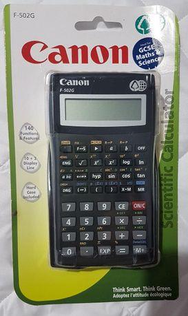 Calculadora científica Canon F-502G