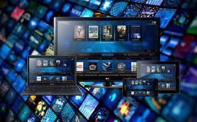 Dekoder telewizji i smart TV