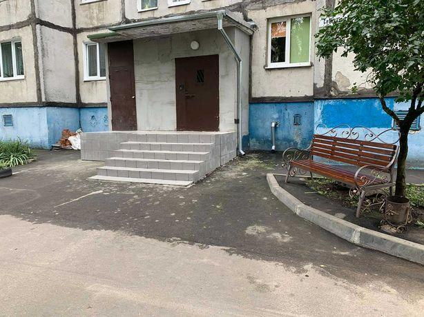 Продам 2К квартиру під чистову обробку район Ювілейний