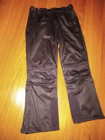 Spodnie narciarskie męskie firmy crivit