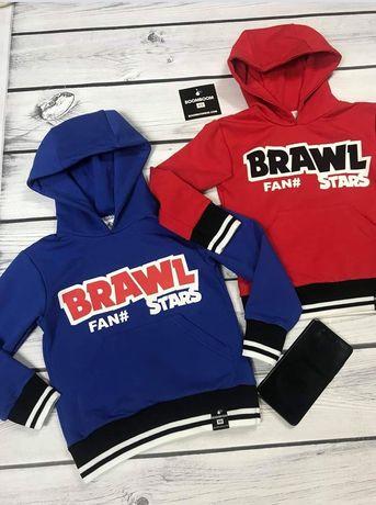 Brawl Stars bluza