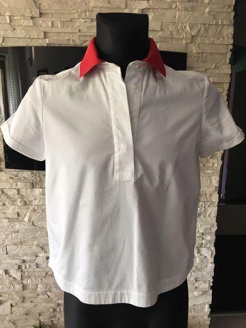 Koszulowa bluzka Tommy Hilfiger t.38