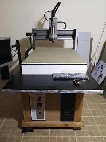 CNC Router 600x900