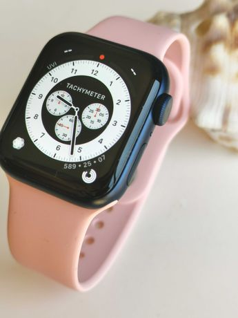 Apple Watch Bracelete / Pulseira Rosa