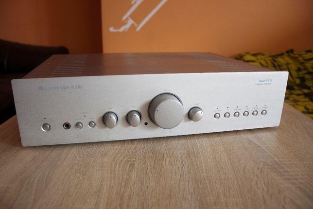 Cambridge Audio 640A Усилитель полный Англия