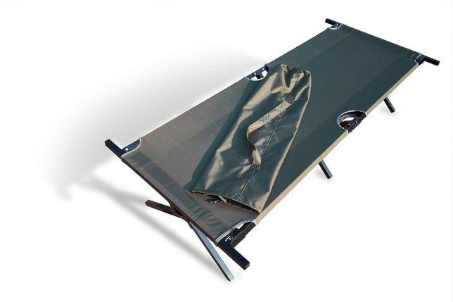 Походная складная кровать (раскладушка НАТО-аналог)-Очень прочная!