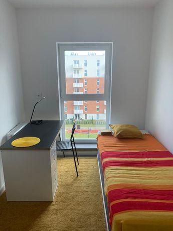 Nowe mieszkanie na wynajem ŁÓDŹ
