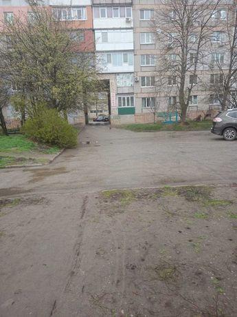 Продам квартиру на Попова