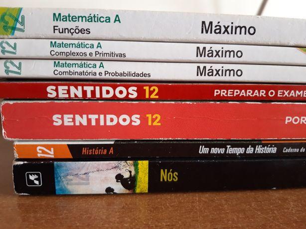 Máximo Matemática A