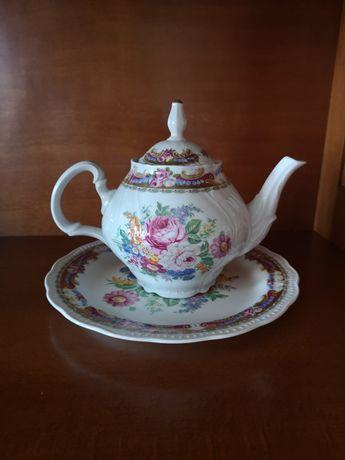 Bule chá