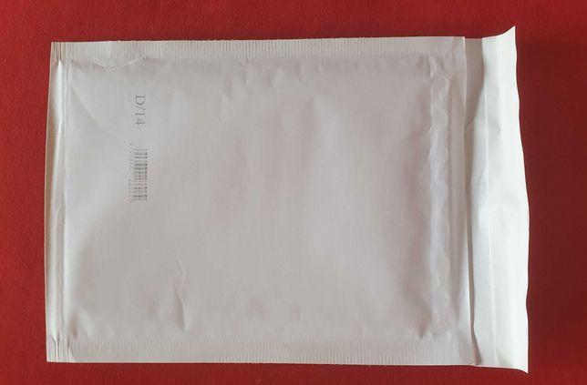 Koperta bąbelkowa powietrzna koperty D14 D/14 D 14