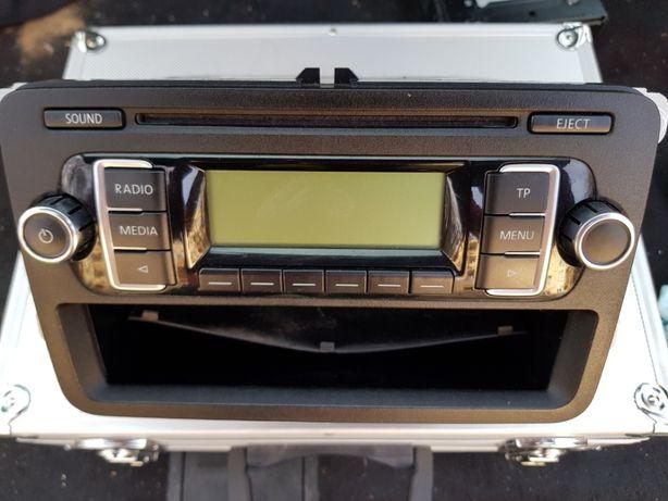 Radio WV Polo, Golf i inne - Oryginał