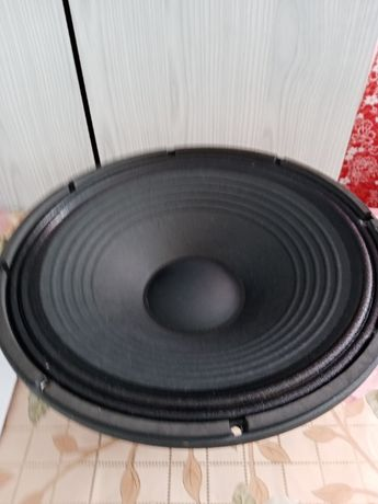 głośnik 15 cali nowy na gwarancji