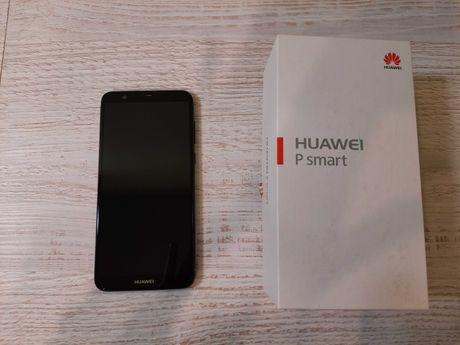 Huawei P Smart czarny