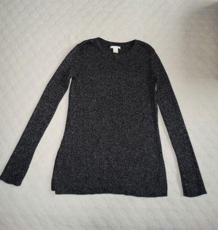 Sweter, sweterek, bluzka H&M, rozmiar S