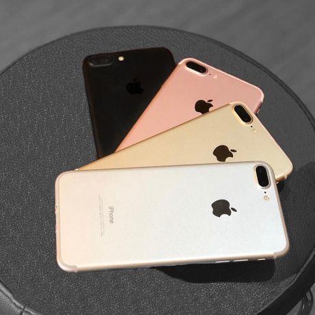Apple IPHONE 7+ 32 128GB Оригинальные Все Цвета \ ГАРАНТИЯ Айфон
