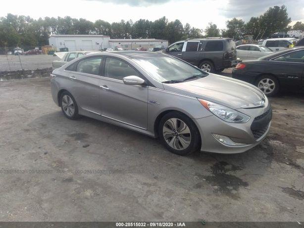 2013 Hyundai Sonata Hybrid Limited(авто из США)