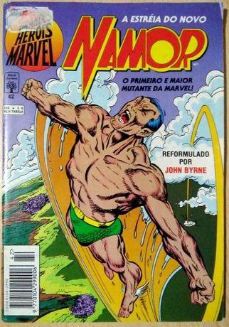 BD - Grandes Heróis Marvel #42