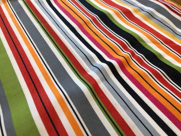 Capa de almofada decorativa multicolor IKEA