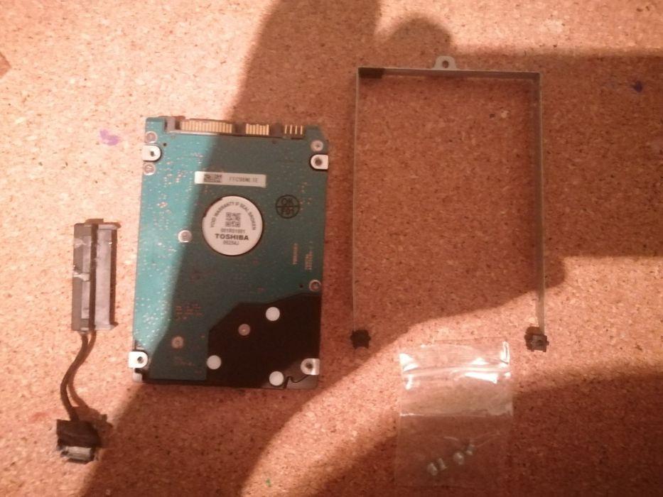 Pilnie sprzedam Dysk do laptopa 320 GB Czempiń - image 1