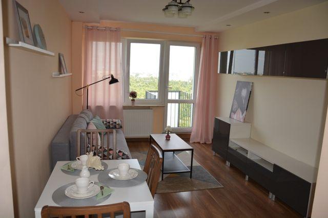 Mokotów-przy Królikarni-40 m2, 2 pokoje, po kapitalnym remoncie, metro