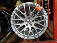 "Alufelgi 20"" 5x112 Platin do Audi/Merc/VW"